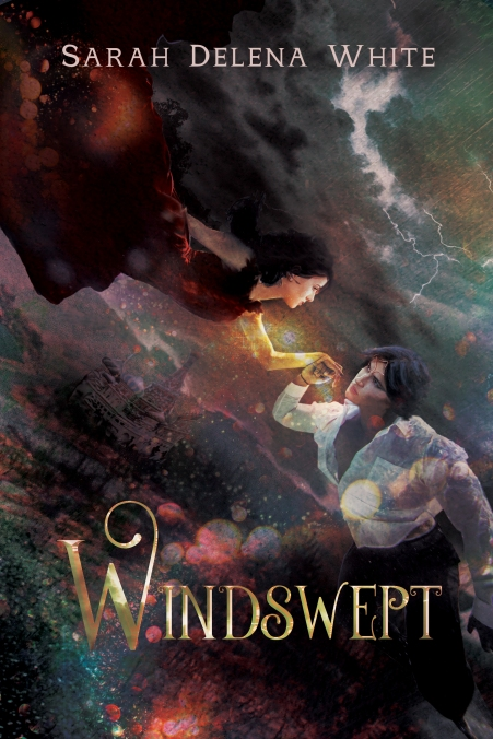 Windswept Cover